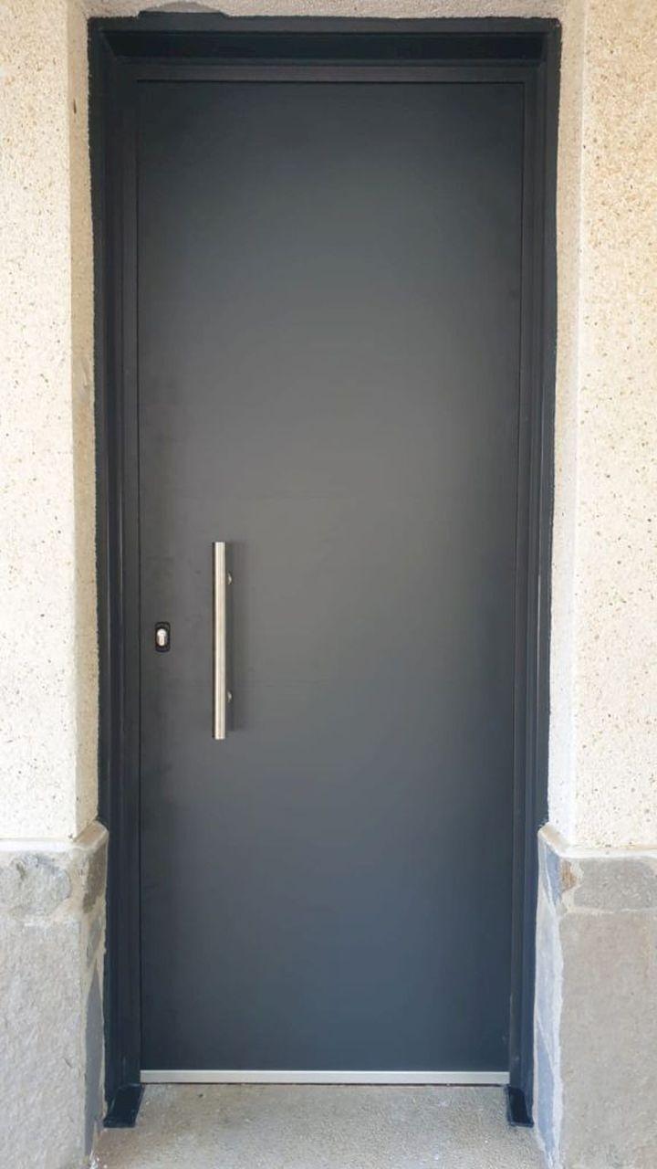 Puerta Aluminio Farre